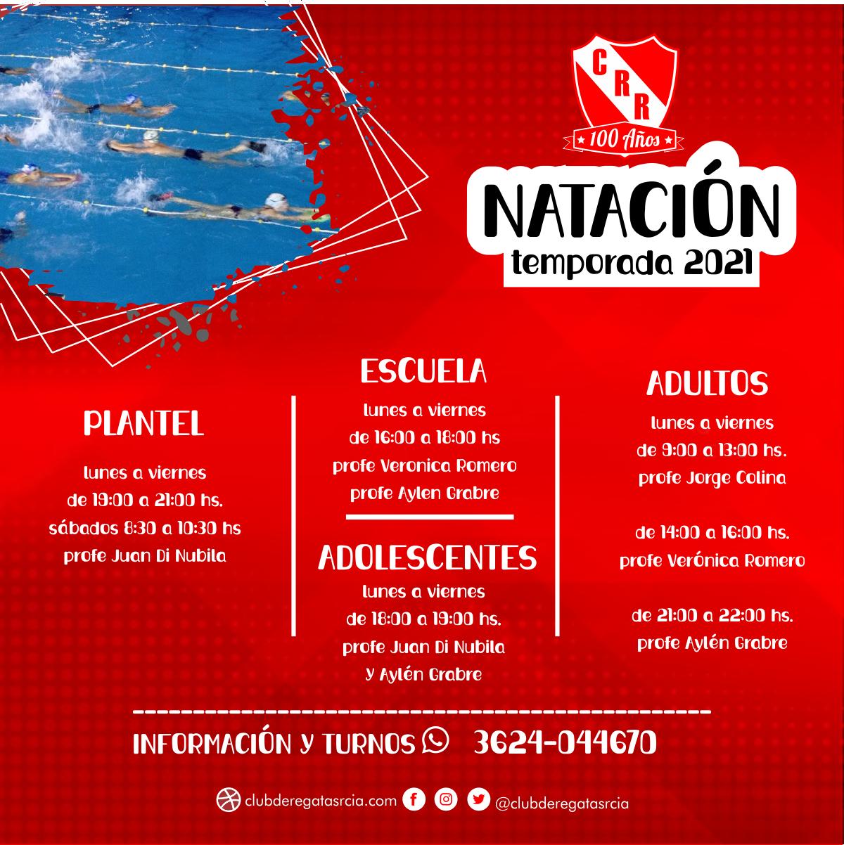 natracion